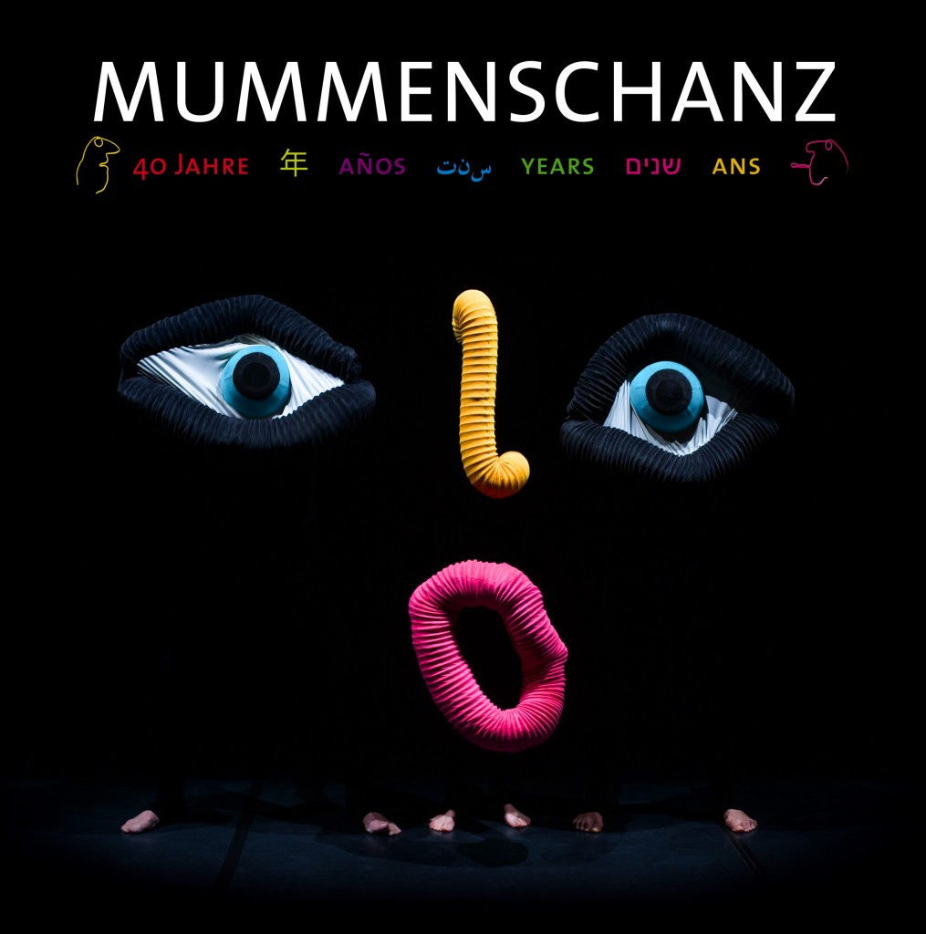 Mummenschanz - high res