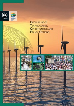 Decoupling 2: Technologies, Opportunities and Policy Options