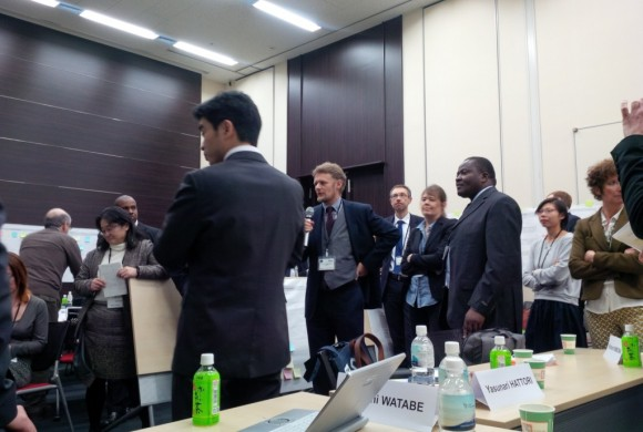 Sustainable Lifestyles and Education Work Program Discussed in Japan