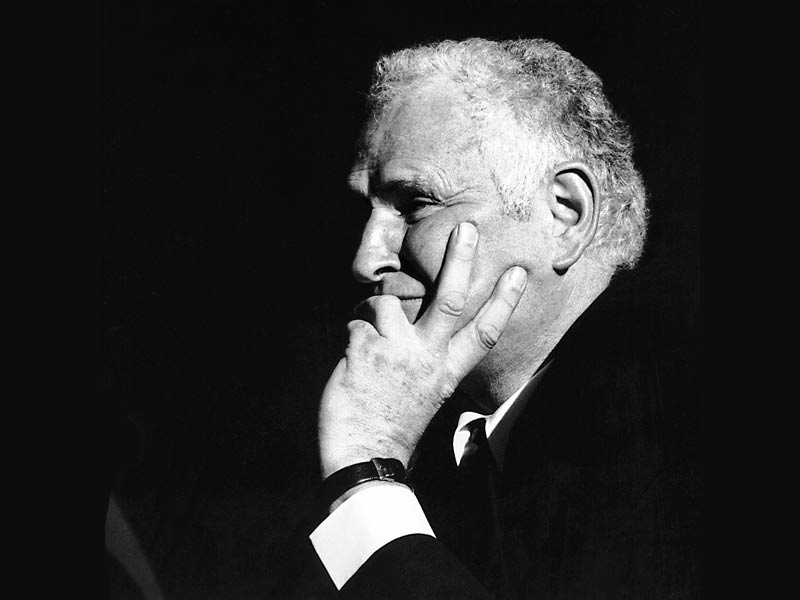 Rest in Peace, lieber Bio Friedrich Schmidt-Bleek