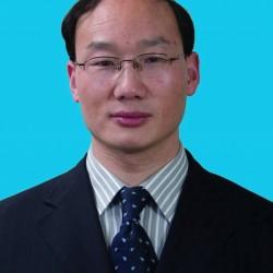 Prof. Suojiang Zhang
