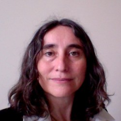 Prof. Claudia A. Peña