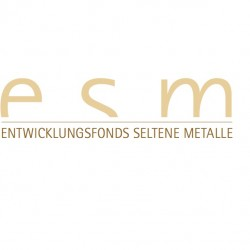 ESM – Foundation for Rare Metals