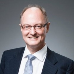 Prof. Markus Reuter