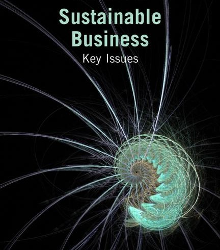 Sustainability, Circular Economy and the 'Business of Subversion'