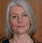 Prof. Helga Weisz, Co-Chair