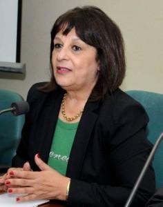 Laila Rashed Iskandar