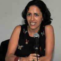 Adriana Zacarias-Farah