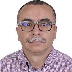 Prof. Jairo Raúl Chacon