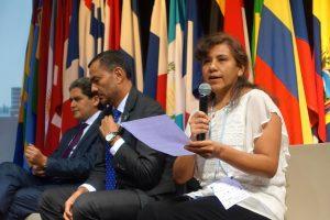 Sonia Valdivia, WRF, resource-efficient cities