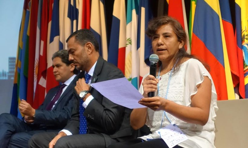 Resource-efficient Cities key for Sustainable Lifestyles – WRF LAC Concludes