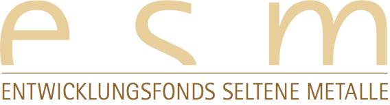 Foundation Entwicklungsfonds Seltene Metalle ESM logo