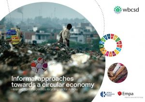 informal sector WBCSD report