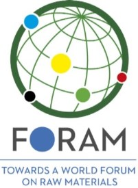 FORAM 18 Pilot Event on Raw Materials