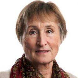 Prof. Marina Fischer-Kowalski
