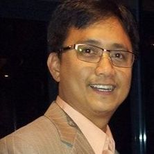 Dr. Anthony Halog