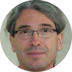 Dr. Harald Mattenberger