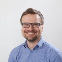 Dr. Michal Miedzinski