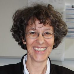 Prof. Claudia Binder