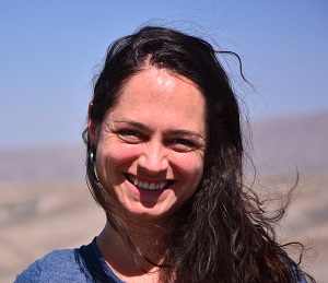Sandra Méndez Fajardo