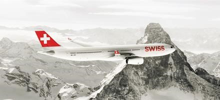 SWISS International Air Lines Official Carrier WRF 2017