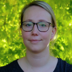 Johanna Gisladottir