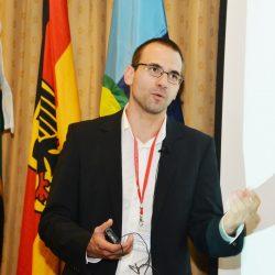 Jonathan Heubes