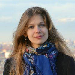 Yulia Lapko