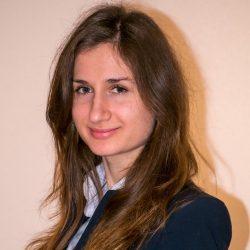 Mariia Rochikashvili