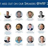 WRF 2017 Comes to Geneva Next Week