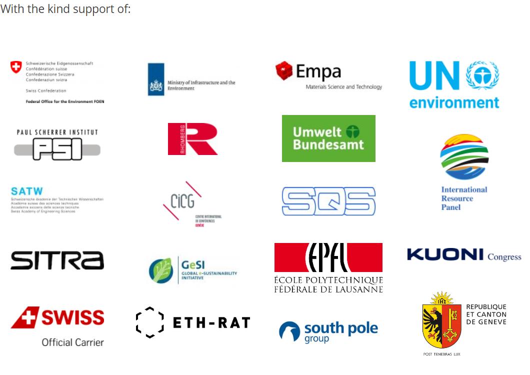 WRF 2017 Comes to Geneva Next Week - World Resources Forum