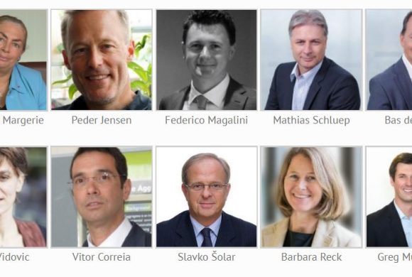 FORAM 18 Speakers Confirmed, Registration Open