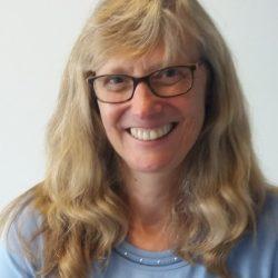 Claudia Frisch