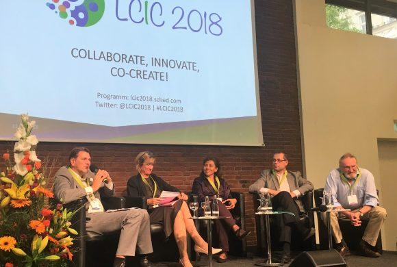 Marine Litter Panel: Innovation Needed in Waste Management