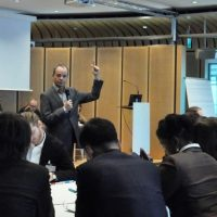 """""""People Should Fight for Recycled Products"""", Berlin Workshop Concludes"""