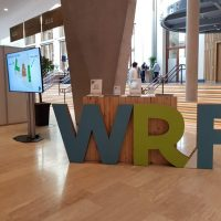 Get Here Your Program Update WRF 2019 Geneva