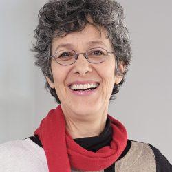 Prof. Claudia Binder