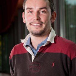 Ian Vázquez Rowe