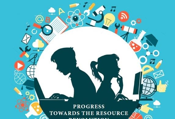 New Publication: Progress Towards Resource Revolution