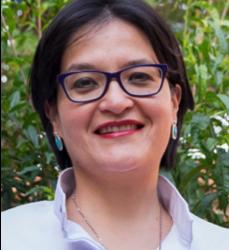 Paola Castrillo