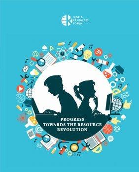 Progress Towards the Resource Revolution – WRF 2017