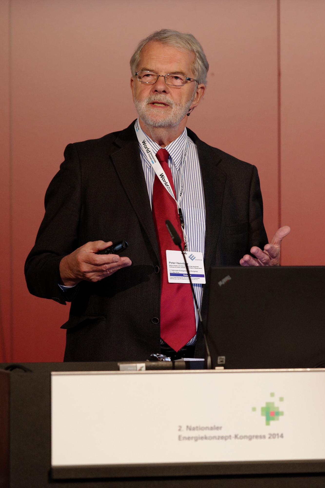 Peter Hennicke