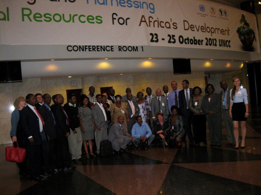 ADF group picture